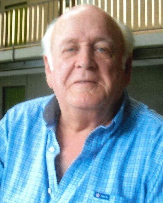 Gene Autry Whitis
