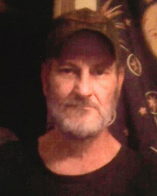 "Michael Charles ""Bone"" Harrison"