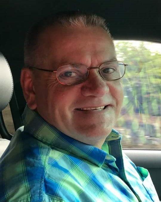Jerry L. Blanton