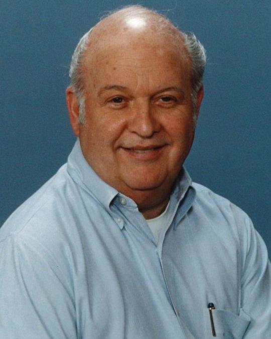 Walter D. Hail
