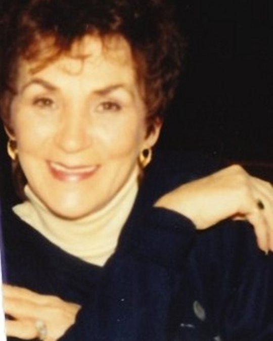 Billie Jean Weaver
