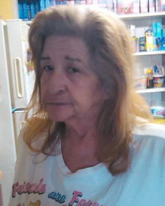Elizabeth Mae Patton