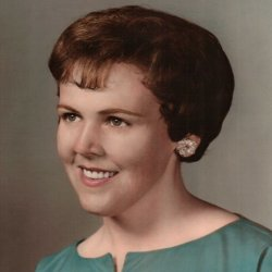 Mary Joan Price Roy
