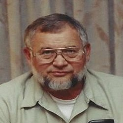 Bobby Kenneth Crigger
