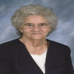 Verla Mae Brooks