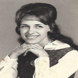 Rosemary Goff