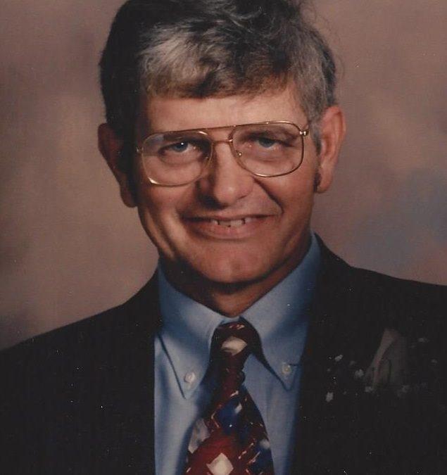 Herbert L. Burnett