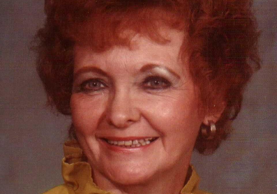 Norma A Gibson