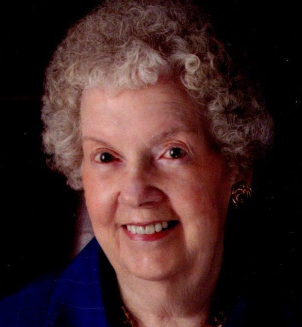 Christine Wilson Girdler