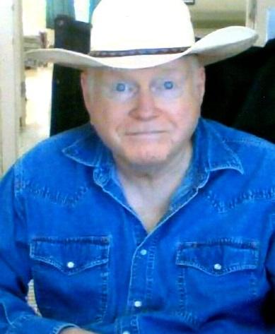 "Blain ""Singing Cowboy Evangelist"" Short"