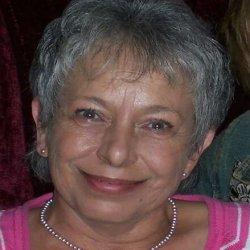 Sharlon Kaye Bates