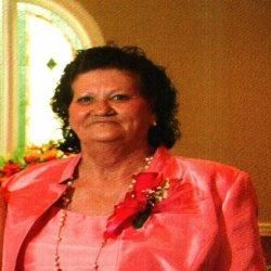 Darlene Mae Bowman