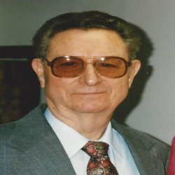 Bro. Jim T. Caudill