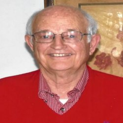 "William ""Bill"" H. Cross"