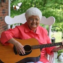 Betty Bernice Morrow Daulton