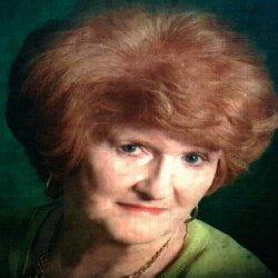 Doris Jane Daulton