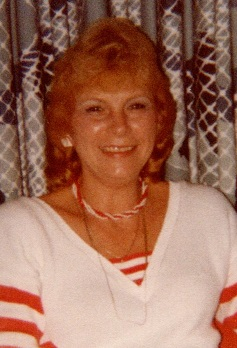 Judy Juanita Day