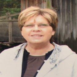 Sherry Teresa Griffis
