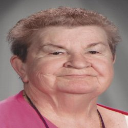 Doris Jean Hall