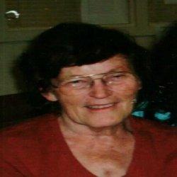 Julia P. Hardison