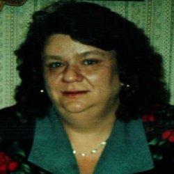 Brenda Sue Henderson