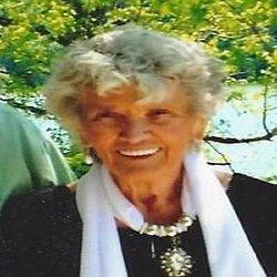 Geneva Ethel Lester Lay