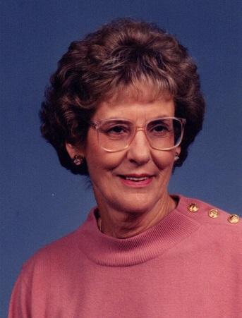 Norma A. Long
