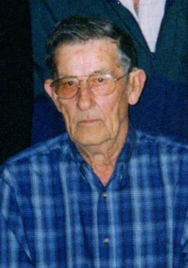 Hillard Forrest Martin