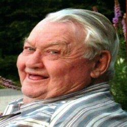 "James Walter ""Butch"" Sullivan"