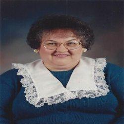 Judy Mayfield Troxtel