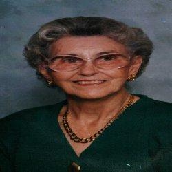 Edna Bernice Yanders Whiting