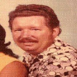Roy Daulton