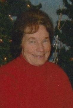 Naomi Ruth Finley
