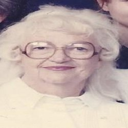 Helen J. Durham Galloway