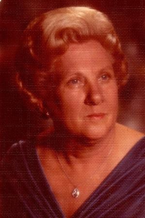 Kelda M. Lloyd