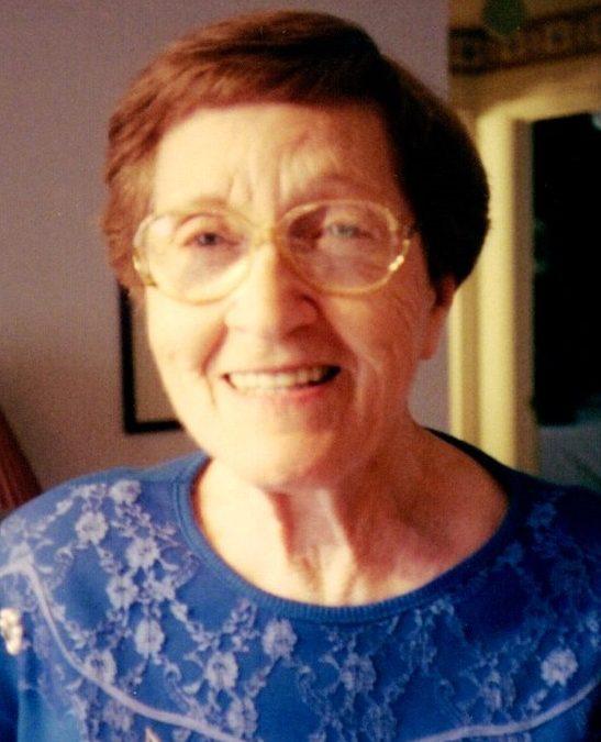 Flonnie E. Silvers