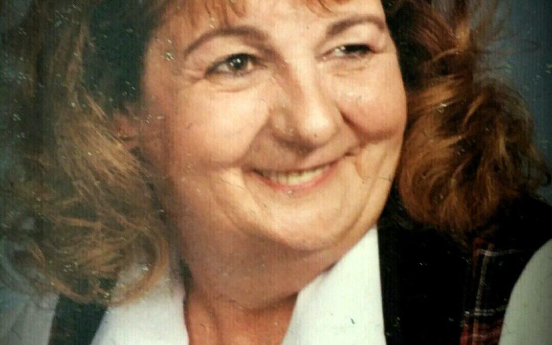 Elaine Suzy Lamb