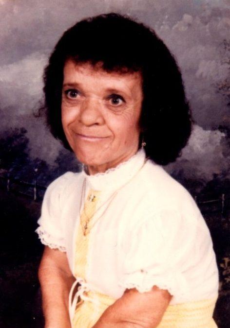 Rosemary Sneed