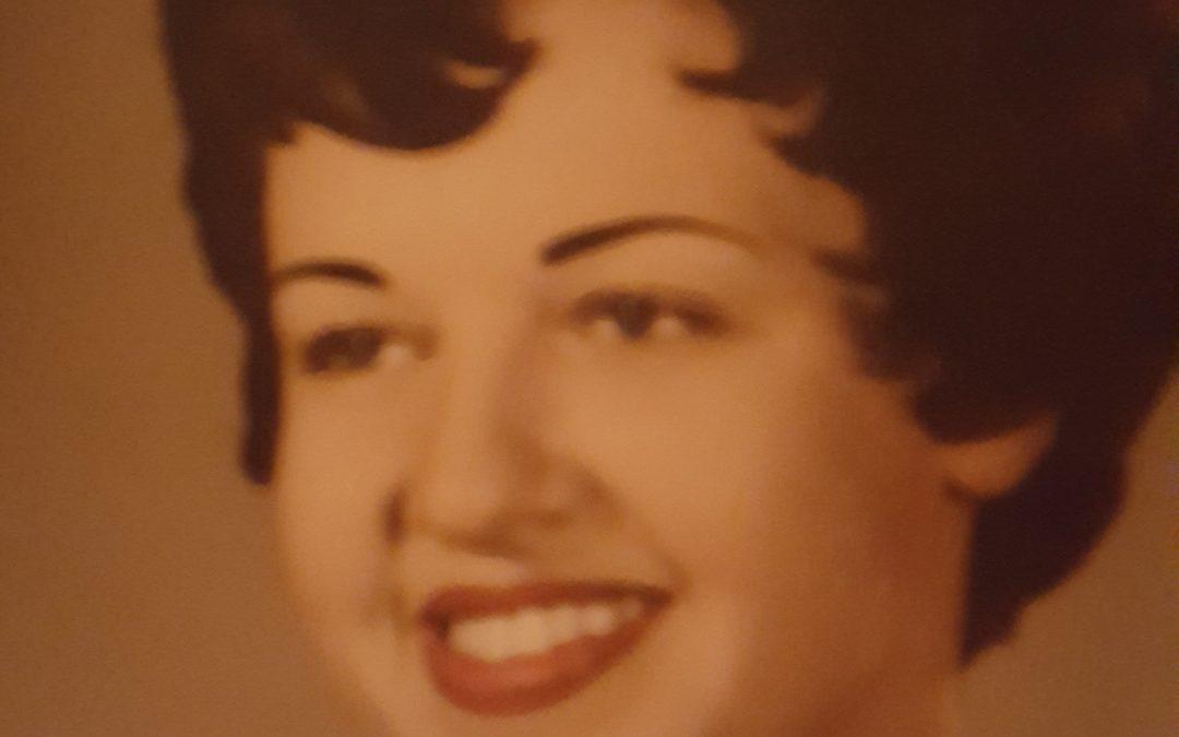 Diane Elaine Trimble Hamm