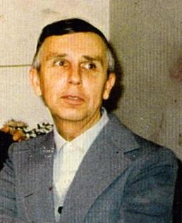 Harry Raymond Whitaker