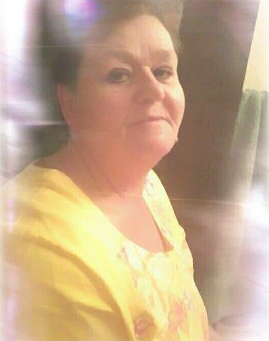 Debbie Kay Wolsey