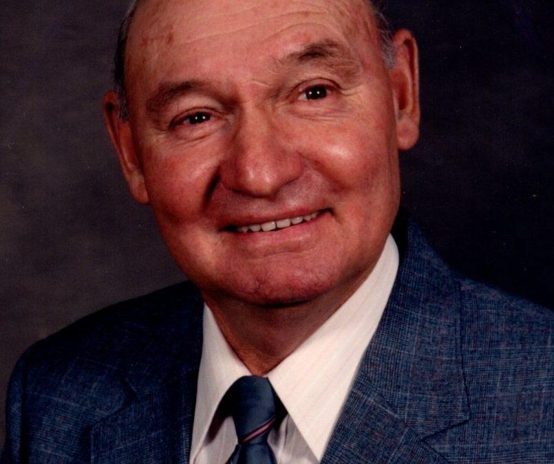 Noah E. Poynter