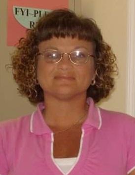 Angela Helen Huff