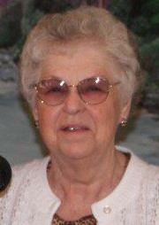 Zena Mae Morris