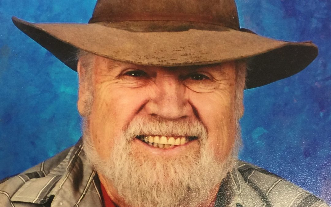Gilbert Ray Pyles