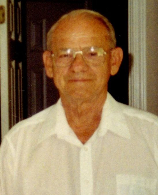 Terry Lee Stewart