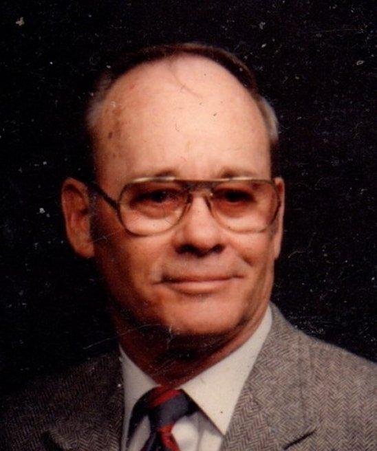 Vern Bryce Stringer