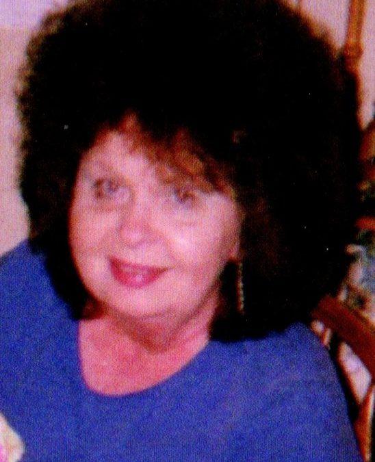 Loretta Zimmerman Mays