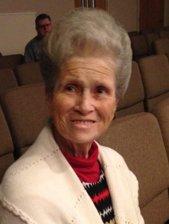 Cheryl Diane Lovett