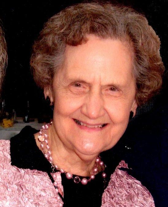 Mary Dale Freeman